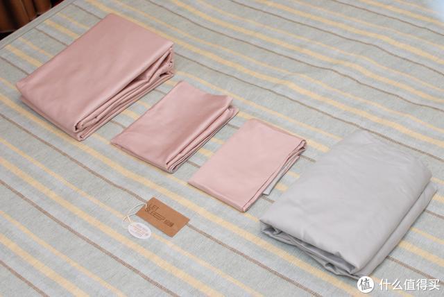 创新抗菌技术加持,体验从棉到丝质的触感:绘睡长绒棉四件套