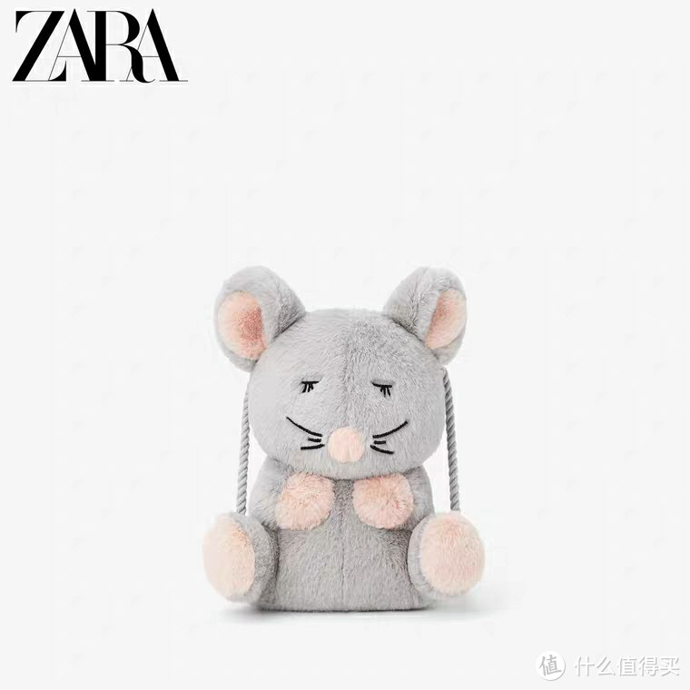 种草大会:有设计感又可爱的包包推荐——Zara童包系列