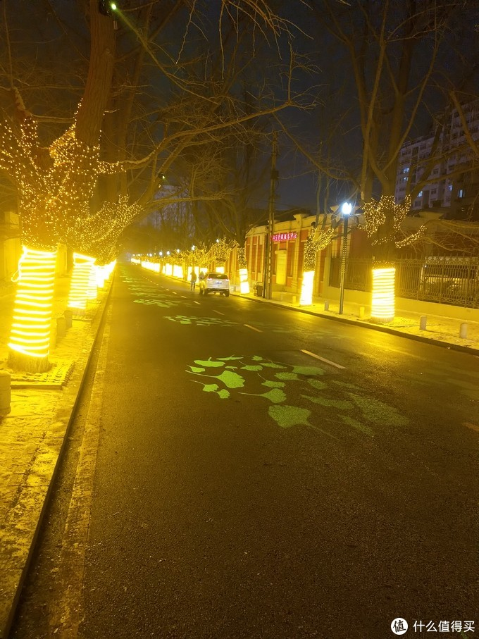 城市大玩家:丹东,银杏大道的风景美如画!