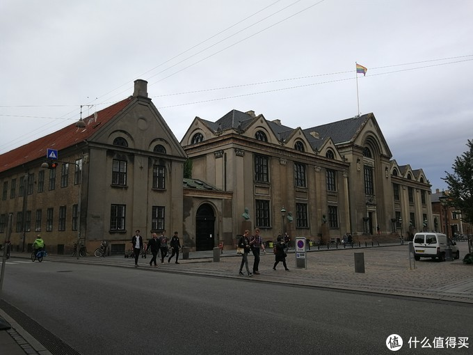 丹麦哥本哈根半个月游(篇2--主要景点)