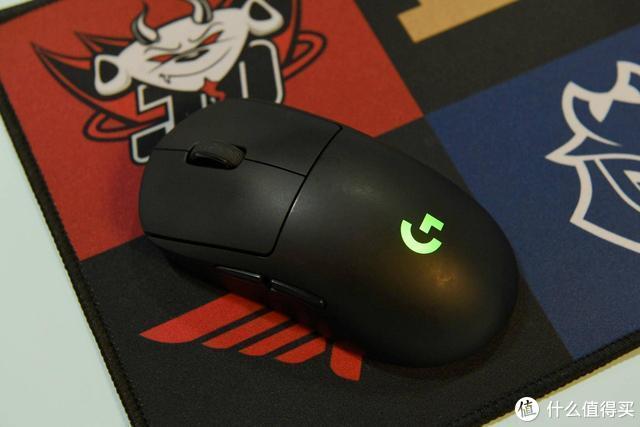 键鼠也玩联名?京东X罗技真Pro键鼠套装初体验