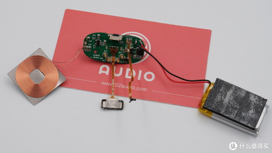 拆解报告:Baseus倍思W04 Pro真无线蓝牙耳机
