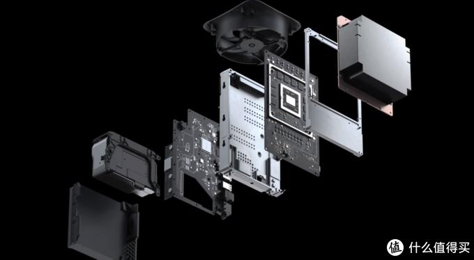 Xbox Series X: 极具兼容性的新世代主机将跨世代运行数千款游戏
