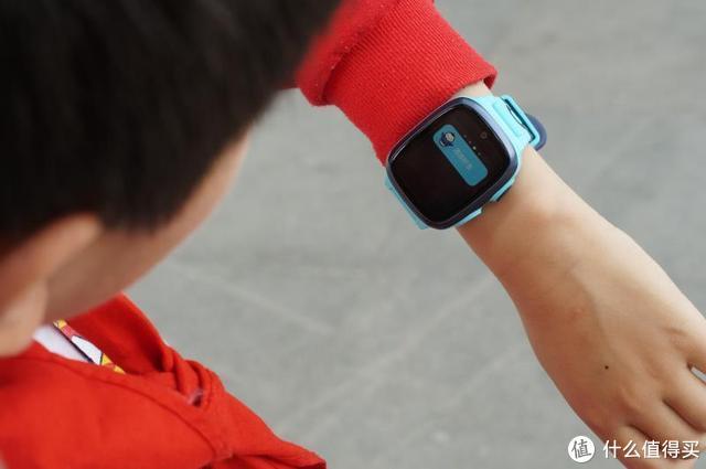 360儿童手表9X评测:20米防水和360°守护,更安全的儿童节礼物