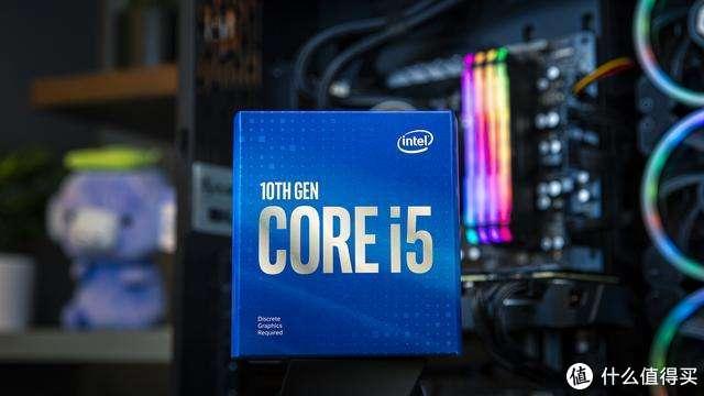 """10代新i5定价""""颇为良心"""",令DIY(乃至OEM)市场为之眼前一亮,AMD也必然有所感触"""