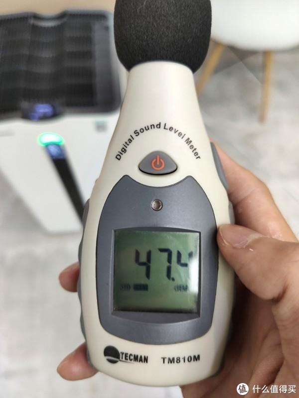 贵,但专业!泰拉蒙空气净化器P92评测