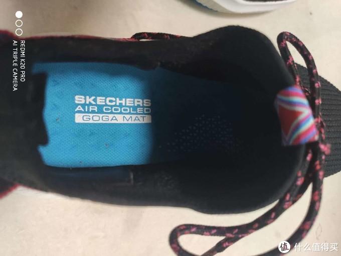 air cooled goga mat鞋垫,从我英语20级的学力,感觉因该和排汗有关