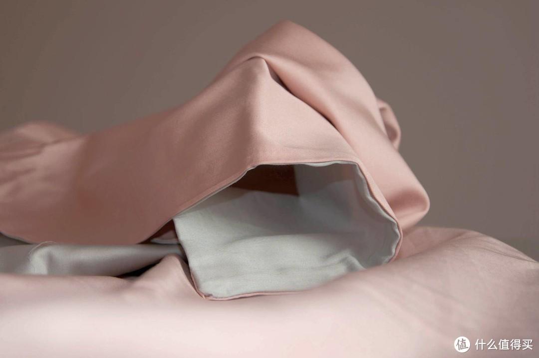 纯棉面料睡出丝质触感?绘睡新品80支长绒棉四件套值得尝试!