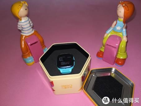 孩子的第一款三防手机-360儿童手表9X评测