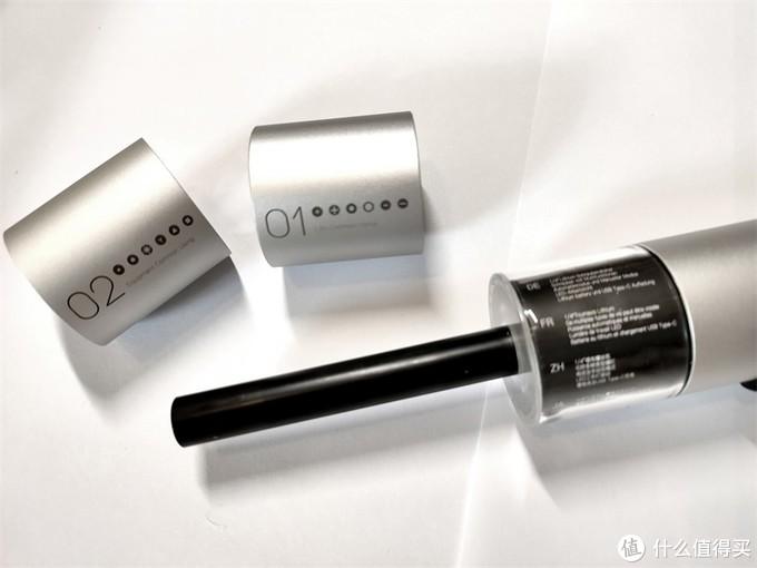 WOWSTICK双动力锂电家居螺丝刀套组