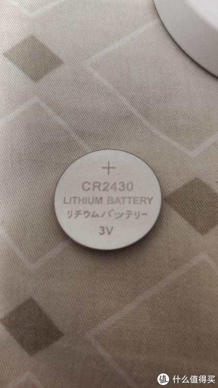 米家设备纽扣电池型号多,教你一个方法解决!