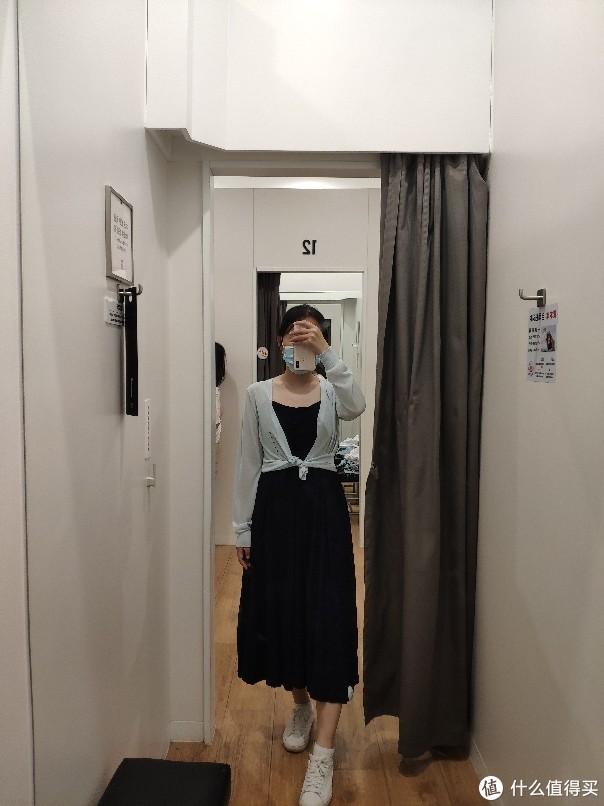 优衣库年终大促,哪些女装值得买,抓紧时间上车