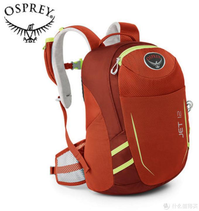 又到开学季,从幼儿园到高中生,十款Osprey书包推荐!