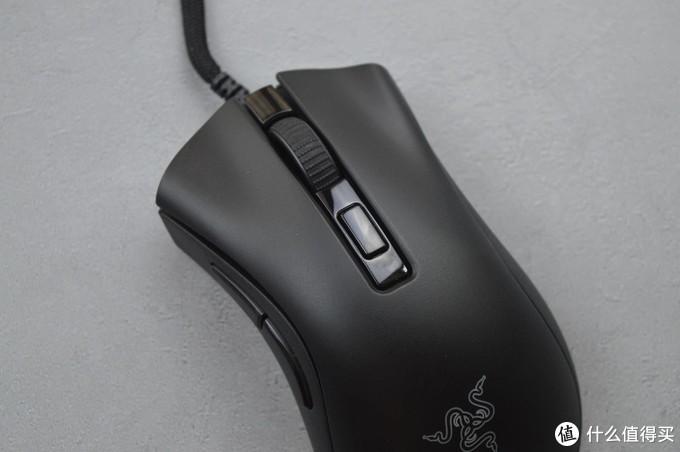 小手福音:炼狱蝰蛇V2 MINI游戏鼠标开箱