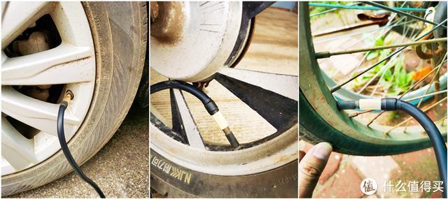 不止是车用神器,更是家用神器—70迈汽车轮胎充气泵体验