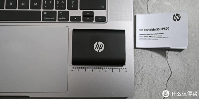 稳定读写不掉速,惠普P500 1TB固态移动硬盘开箱体验