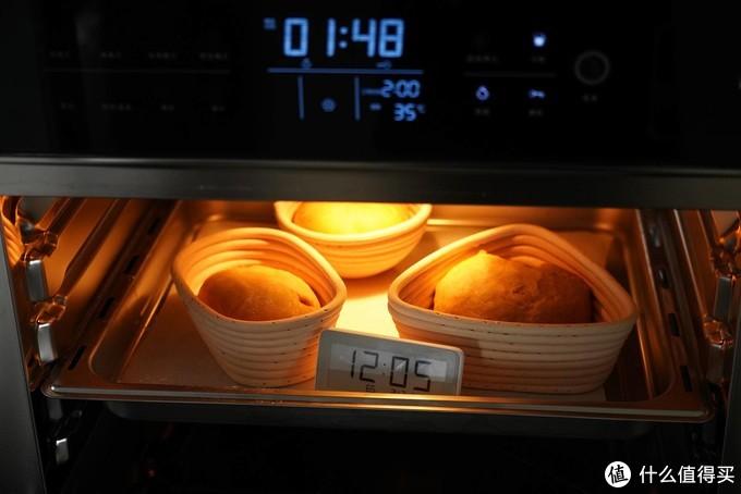 性价比嵌入式蒸烤箱的一个新选择-凯度GV嵌入式蒸烤箱评测