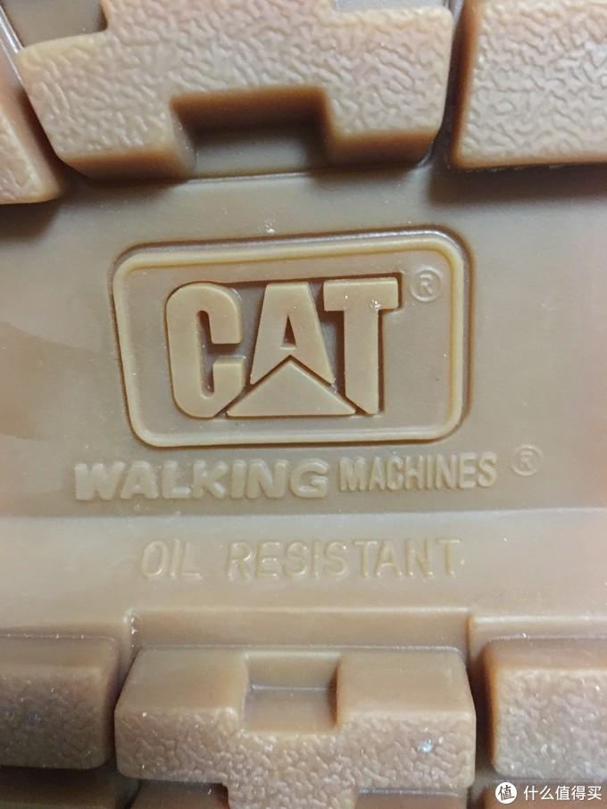 雨里雪里都是你,一双黄靴无顾忌——也说CAT 男士2nd Shift 6英寸软脚趾工作靴