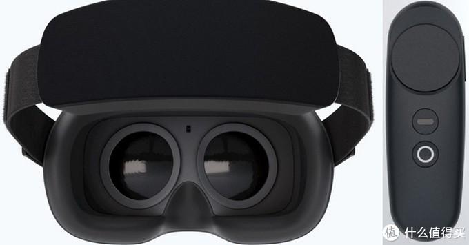 联想发布 Mirage VR S3头显,支持Think Reality VR/AR生态平台