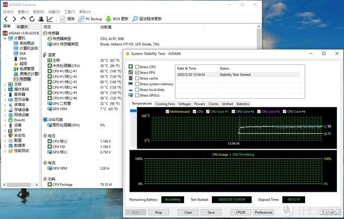 全核超频到5.0GHz的i5-9600KF该用什么来拯救?乔思伯天使眼240一体水冷 上机评测