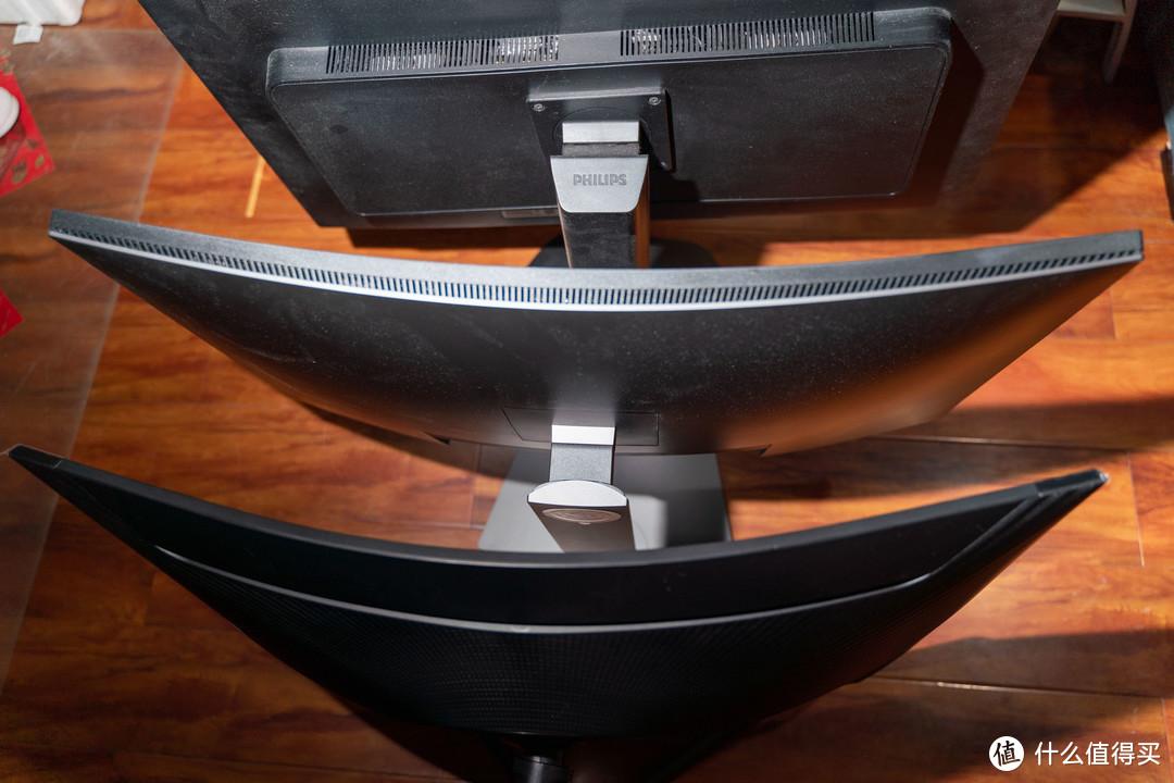 [首发评测]三星显示器2020 C32G75TQSC 32寸240HZ HDR600 开箱评测