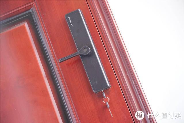 多种开锁方式,拒绝小黑盒,便捷更安全--德施曼T91P分享