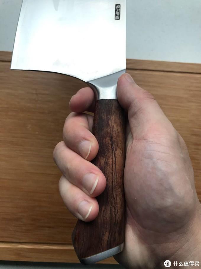 打折的菜刀香不香,京造菜刀使用体验分享
