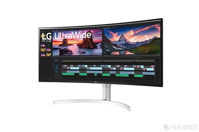 二代Nano 170Hz高刷屏+HDR 600认证:LG推出38WN95C-W超宽曲面游戏屏 1599美元(约1.13万元)