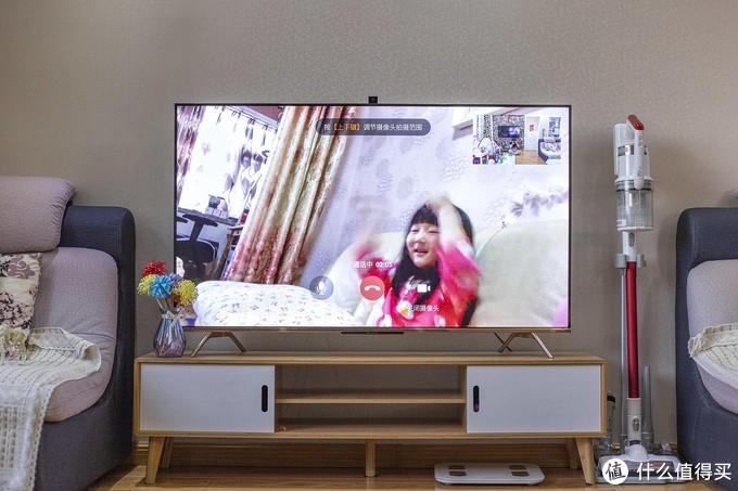 长智慧的创维A20云社交智慧屏来了:很新颖很实用很喜欢,家里的普通电视扔了吧