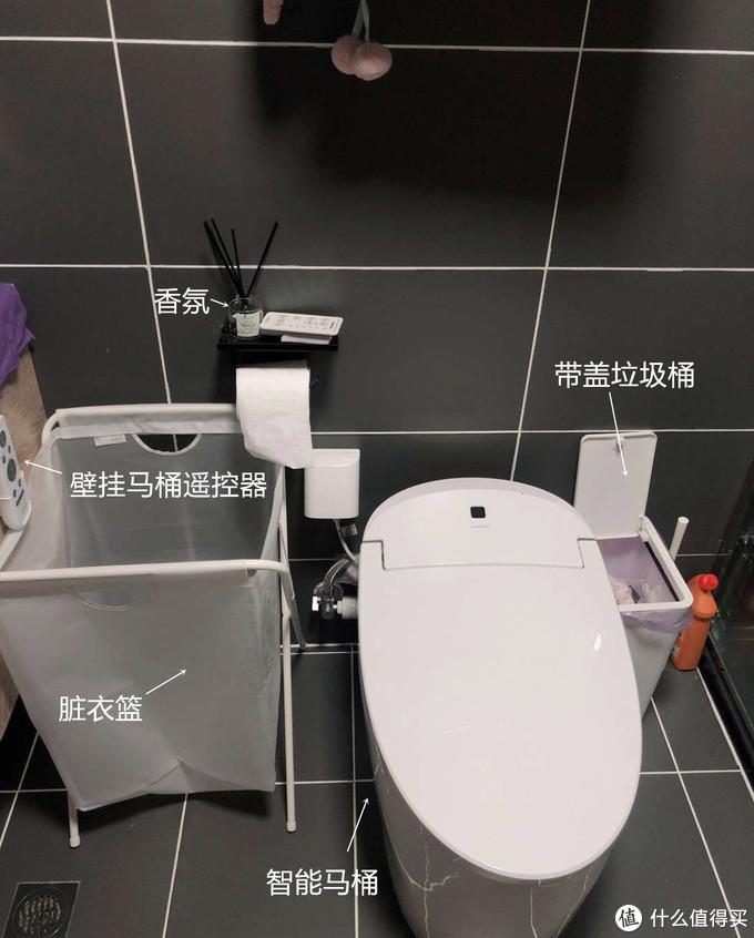 入住1年,卫生间越用越顺手!这女孩家卫浴设计经验,值得效仿!