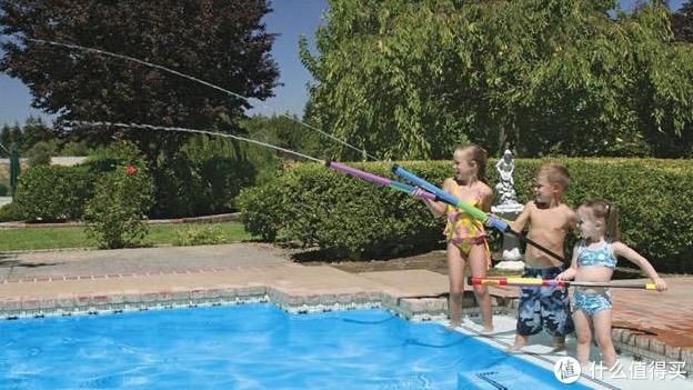 高温预警!14款水枪玩具推荐,最低8.8元起,是时候和小姐姐一起玩水了!