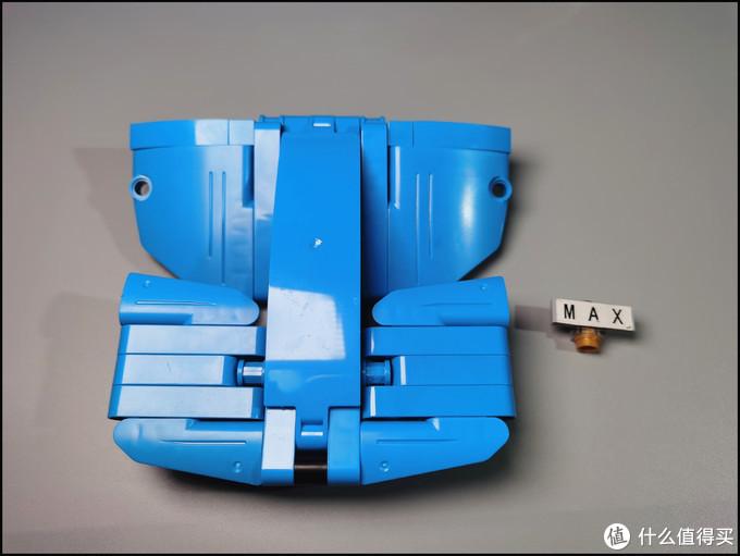 咔搭积木C61041(兰博基尼 Centenario 百年纪念版)