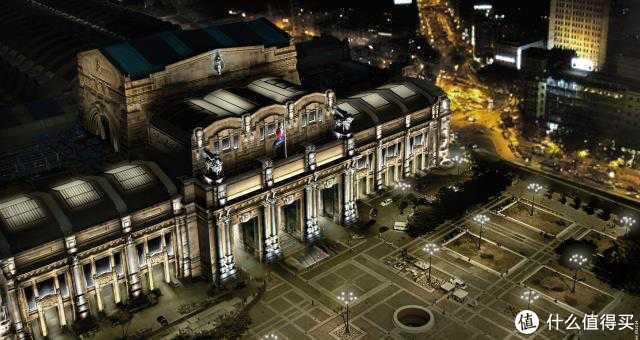 两座用中国庚子赔款建的欧洲火车站