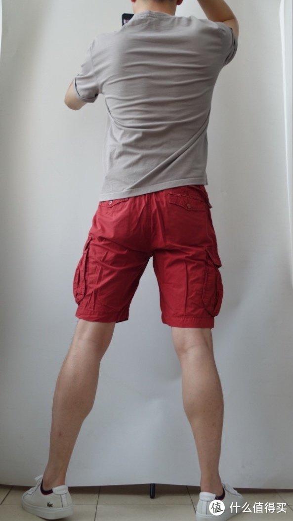 夏日轻装炸街利器—618工装短裤推荐