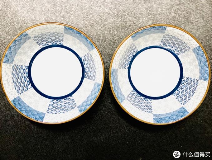 佳佰日式泡面碗汤碗陶瓷碗具开箱分享
