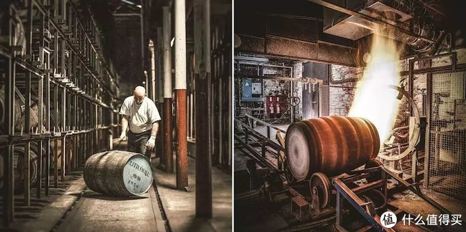 为什么要买威士忌?市场分析现状+罗曼湖系列品鉴