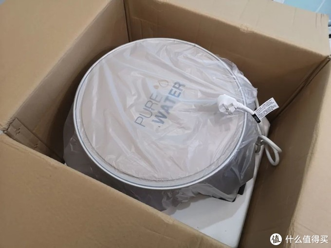618剁手第二单:体验健康活水的沐浴感受——美的JQ5电热水器开箱使用测评