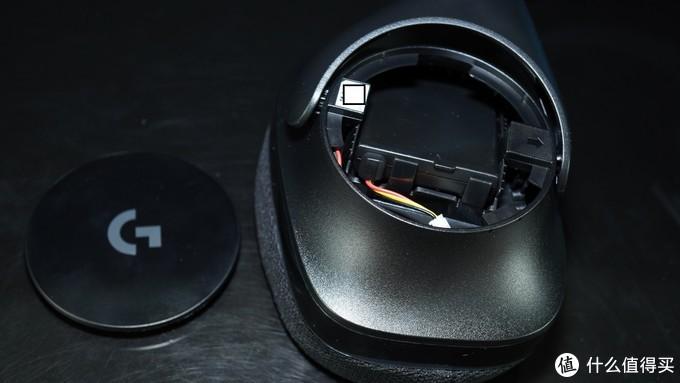 超经典升级!罗技 G533 无线游戏耳机