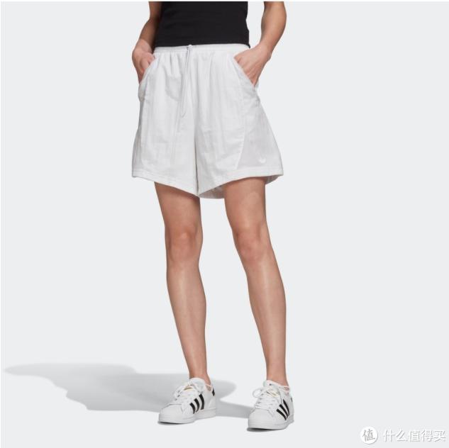 618阿迪达斯adidas买什么?6套搭配18件单品帮你打造甜酷女孩的夏日运动风