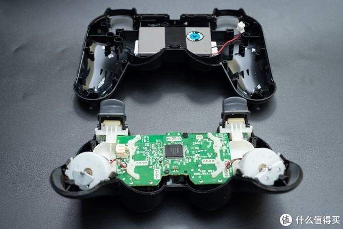 手把手教你把任意手柄改成Type-C接口:以PS3手柄为例