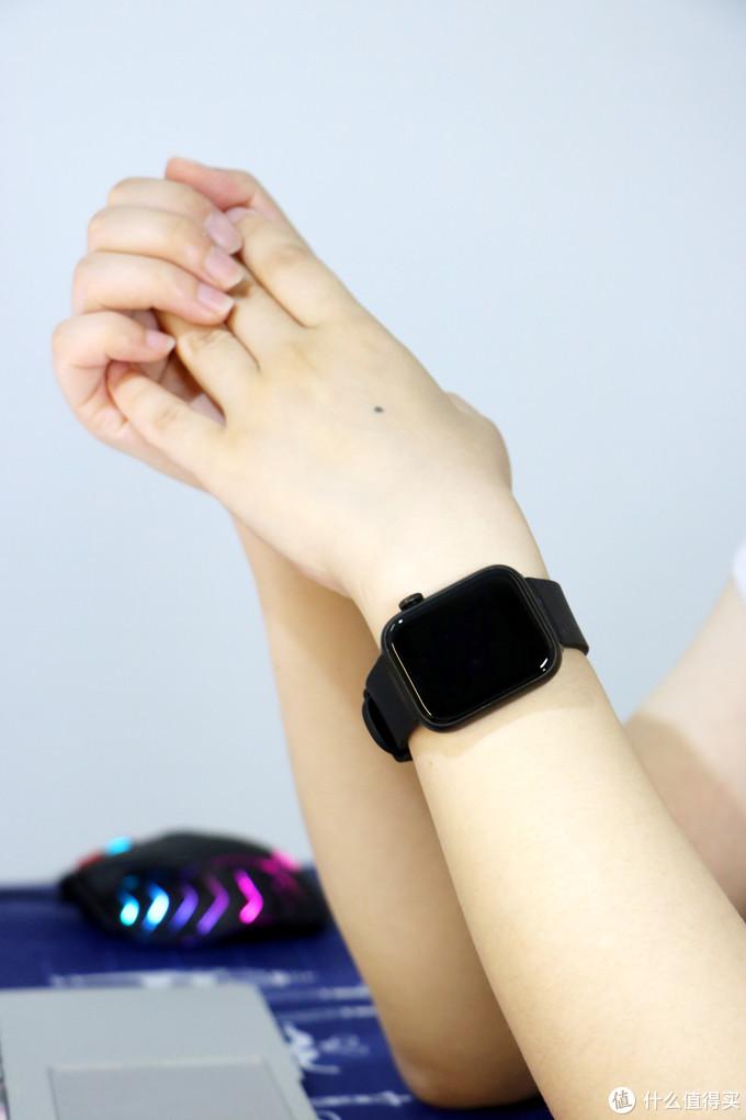 值友必buy好物,那些腕部智能科技的推荐