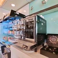 家用咖啡机指南 篇五:商用胶囊咖啡机 Nespresso AGUILA A220