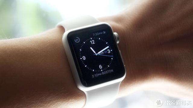 夏日露腕季:618选购智能手表指南