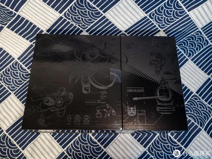 中年男子的六一节礼物,让我做回少年的罗技(G) ASTRO A40游戏耳机