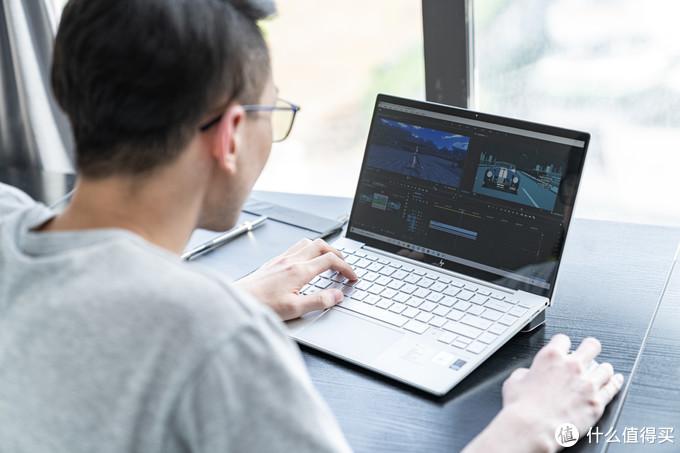 内容创作者如何选择生产力工具?惠普 ENVY 13 新品深度体验