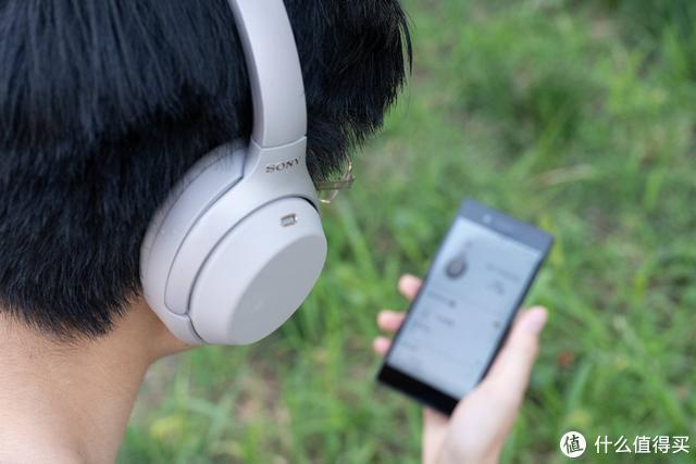 等等党的胜利!用最合适的价钱买到了最强的蓝牙耳机WH-1000XM3