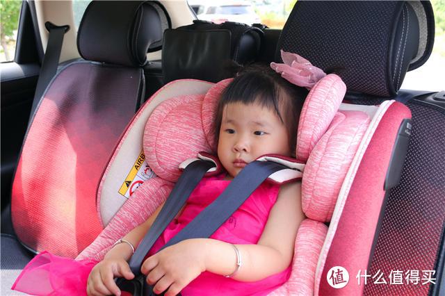 面向婴幼儿—德国OSANN欧颂ROY360安全座椅亲测晒单