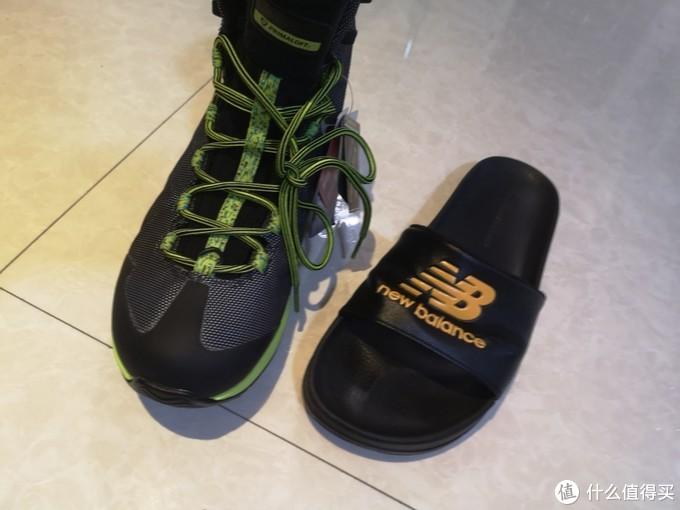 唯品会迈乐徒步登山鞋在家v底测试