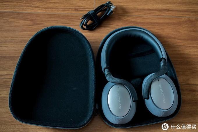 降噪担当,音质能打-B&W/宝华韦健 PX7 无线蓝牙降噪HIFI耳机