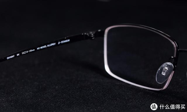 """以前眼镜都""""白配了""""——蔡司智锐镜片眼镜选购与配镜分享"""
